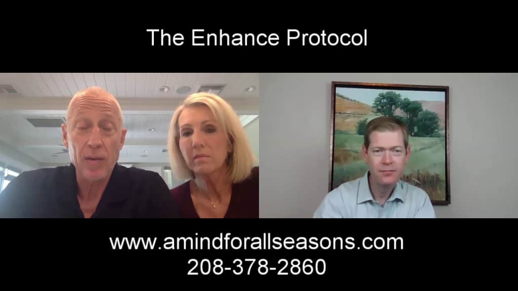 The Enhance Protocol Review By Dave and Debbie Jensen
